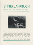Cover Jahrbuch 11-1997