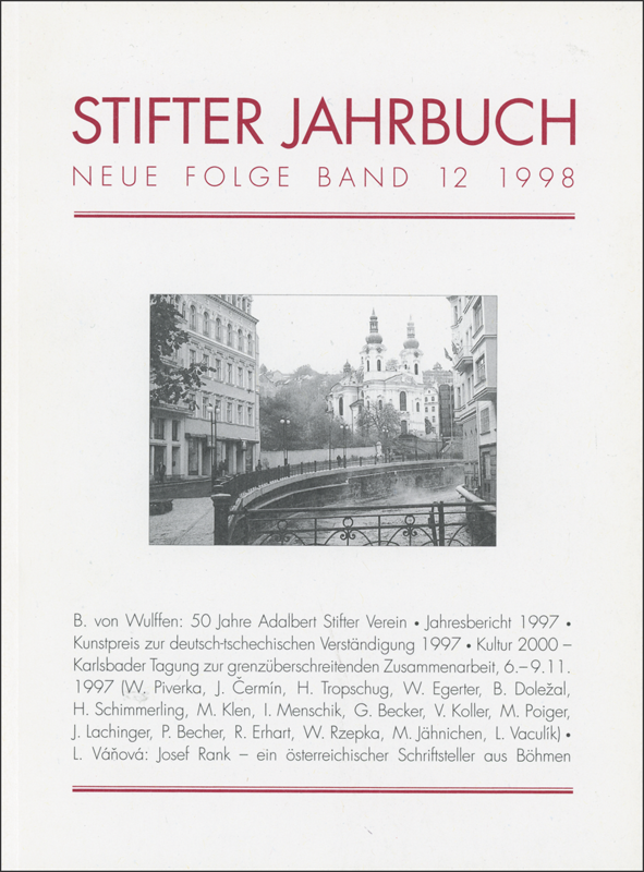 Cover Jahrbuch 12