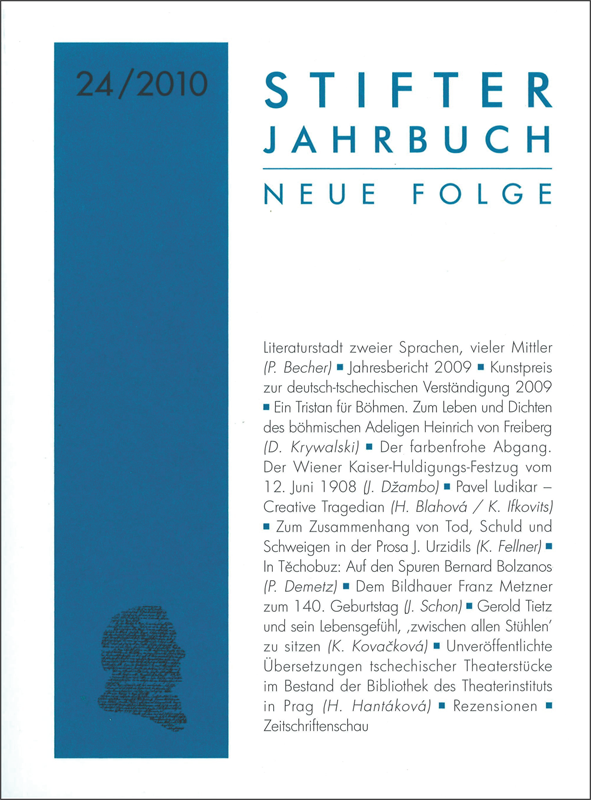 Cover Jahrbuch 24
