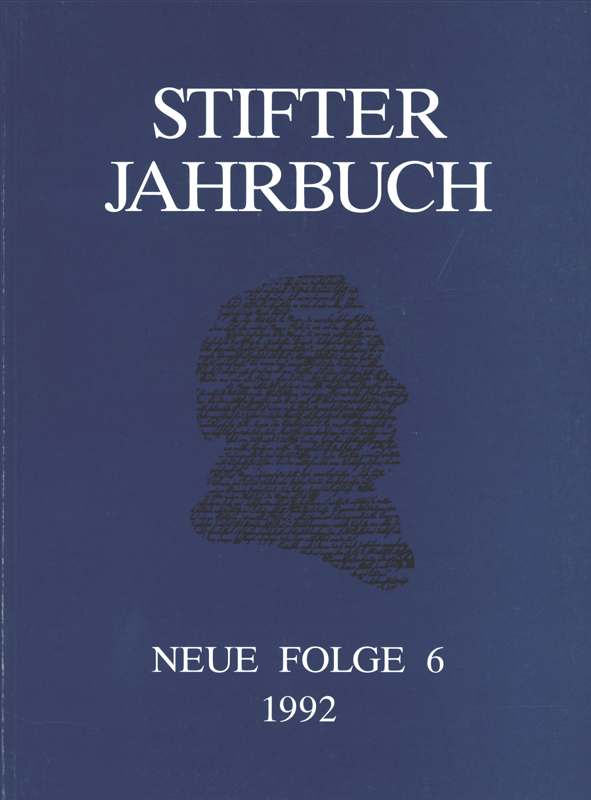 Cover Jahrbuch 6