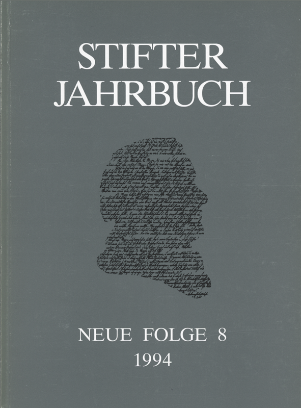 Cover Jahrbuch 8